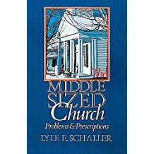 The Middle Sized Church: Problems and Prescriptions