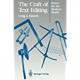 The Craft Of Text Editing Craig A Finseth 9781411682979 Amazon Com Books