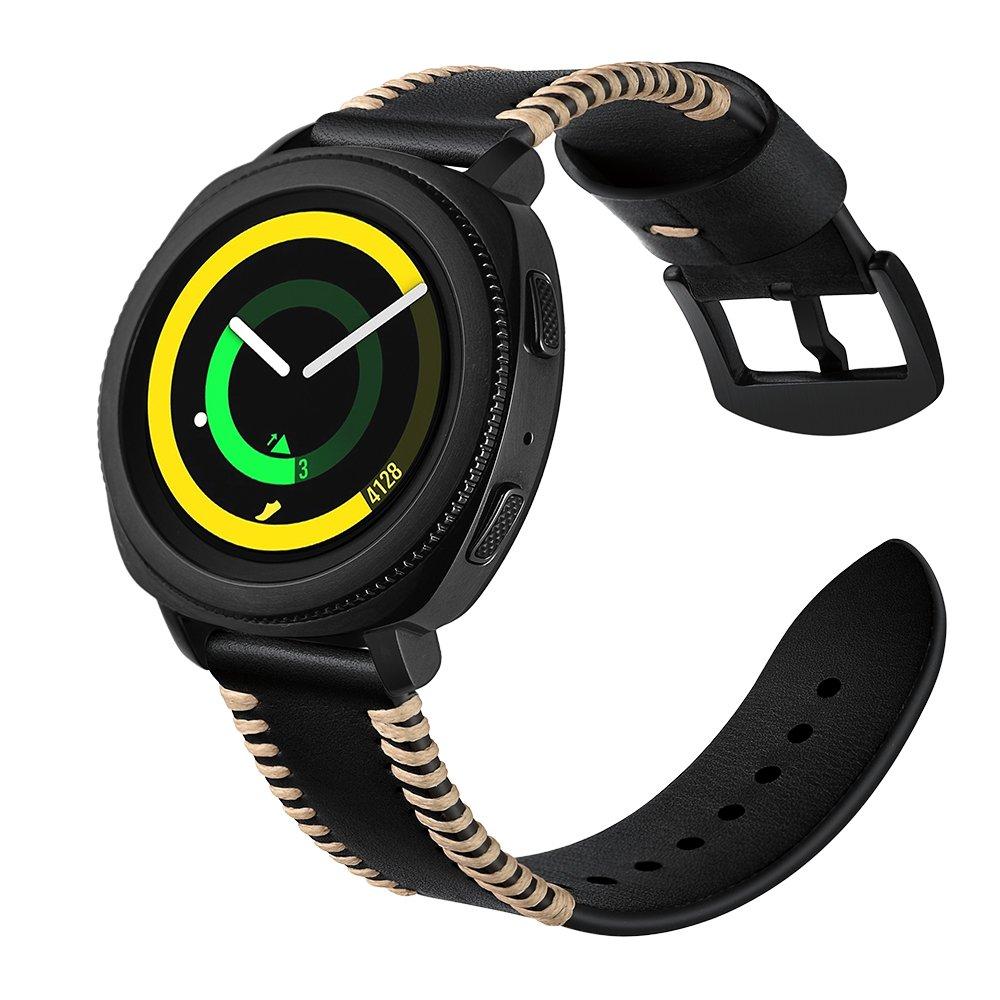 Amazon.com: beaudefor Compatible Samsung S2, Gear Sport ...