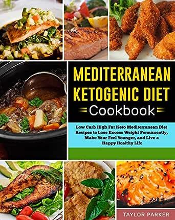 mediterranean diet vs low carb