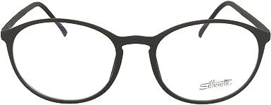 Silhouette Eyeglasses SPX Legends Full Rim 2889 6100 Optical Frame