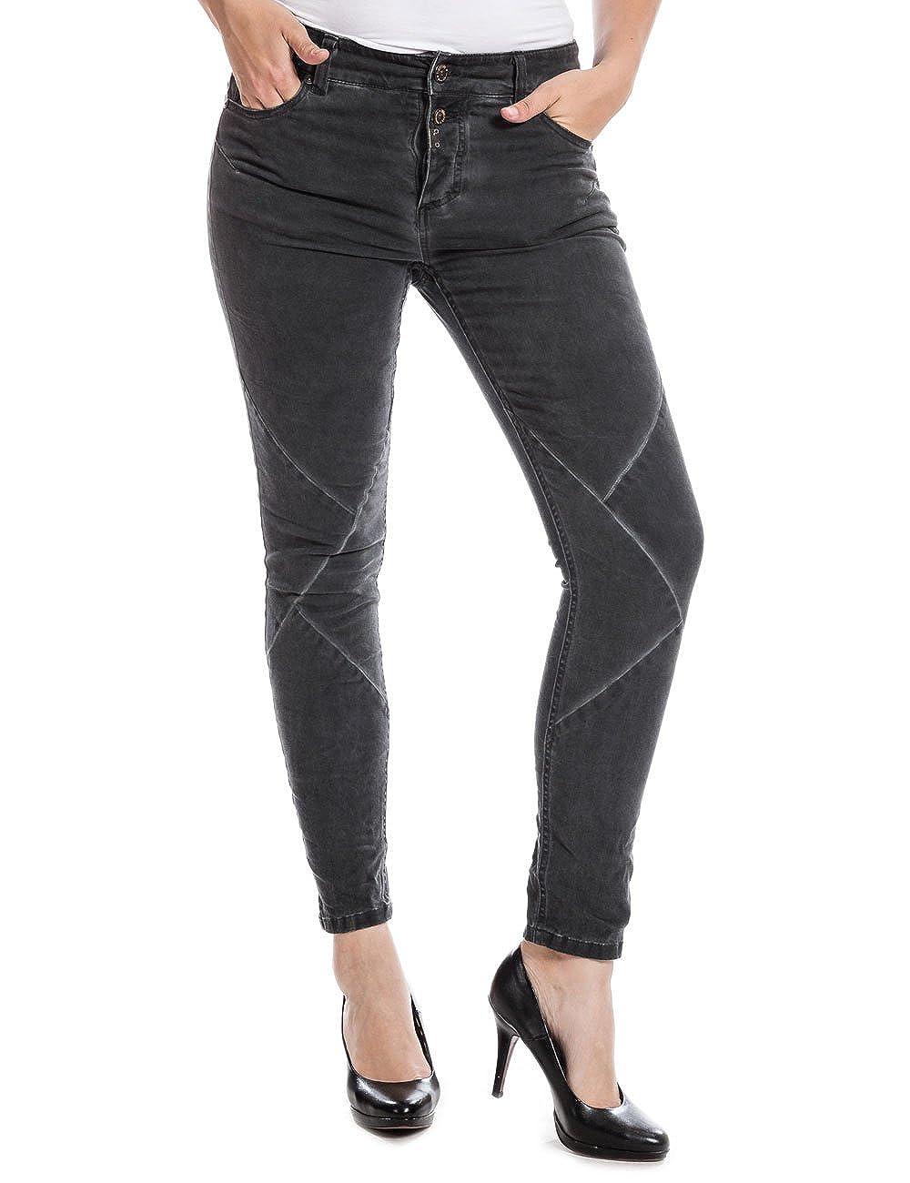 Timezone Neelatz Fashion Pants, Pantalones para Mujer