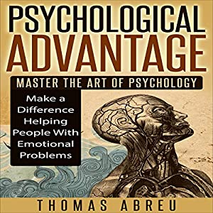 Psychological Advantage Audiobook
