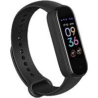 Deals on Amazfit Band 5 Fitness Tracker w/Alexa