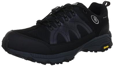 Puma, Chaussures de Marche Nordique pour Homme Noir Noir