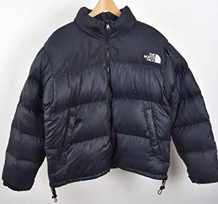... coupon for puffer mens large north face nuptse black l size 700 down  winter jacket vintage ca7dabc84