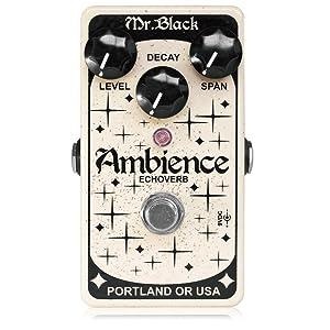 Mr.Black Ambience