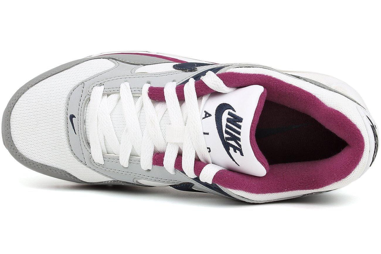 Nike Damen WMNS Air Max Correlate Fitnessschuhe, blau, 38 EU