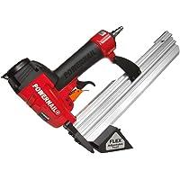 POWERNAIL 18ga Trigger-Pull Floor Stapler for Engineered and Laminate Flooring