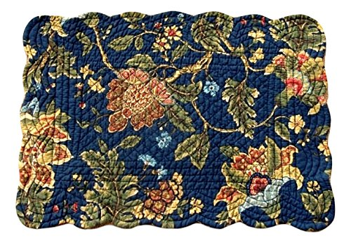 100 cotton quilted placemats - 4