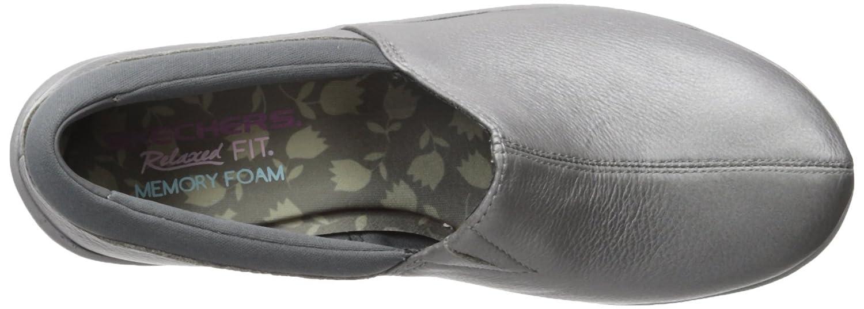 Skechers Women's Savor-Singular Slip-On Loafer