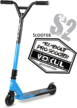 VOKUL Pro Stunt Scooter With Stable Performan
