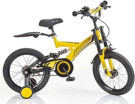 Ppy778 Bicicletas de montaña para niños en Bicicleta para niños ...