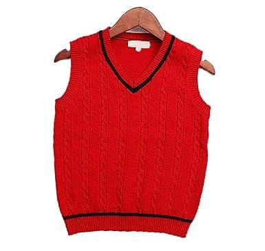 337731806 Boys Baby Vest Sweater Vest Children Autumn And Winter Suit Sets Of ...