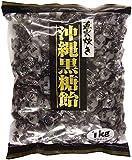 桃太郎製菓 沖縄黒糖飴 1kg
