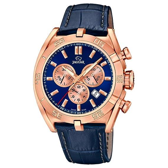 Reloj Suizo Jaguar Hombre J859/2 Executive