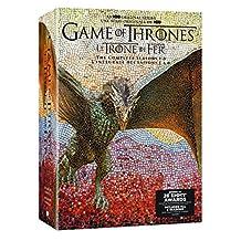 Game of Thrones: Season 1-6 Gift Set