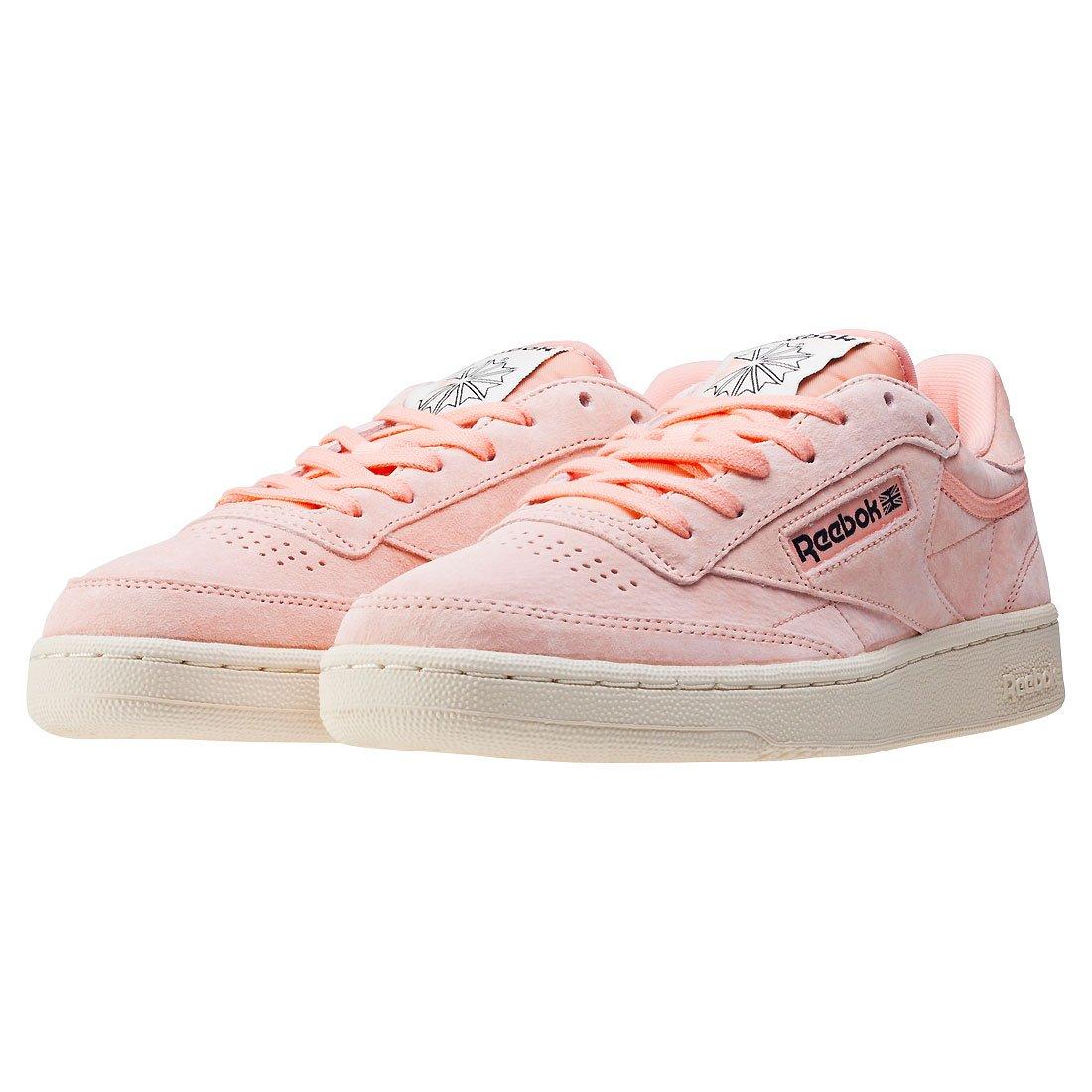 Reebok Club C 85 Pastels Bambina Sneaker Rosa