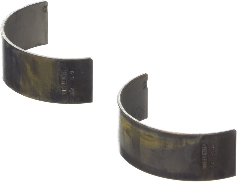 Choice of Sizes. SBC CHEVY 327 350 383 400 CLEVITE ROD BEARINGS FULL SET HN SERIES CB663HN std rods