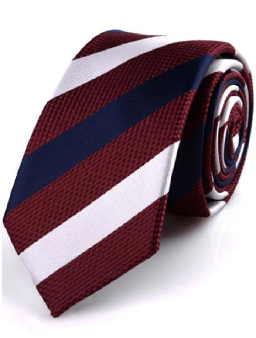 Tootless Men's Wedding Suit Silk Premium Party Tie Casual Bussiness Multi-color Arrow Jacquard Neckties AS19 One Size