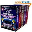 Wanna Take a Ride?: The Box Set - 5 Twisted Tales from the Files of the Second Chance Limousine Service