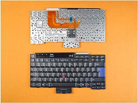 Teclado español Nuevo IBM Lenovo X300 X301 42T3595 Keyboard ...