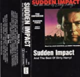 Sudden Impact And The Best Of Dirty Harry