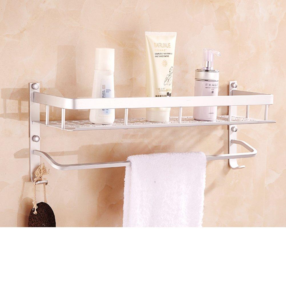 high-quality towel rack/Bathroom racks/Bathroom racks/Bathroom rack/wall mounted bathroom rack-L