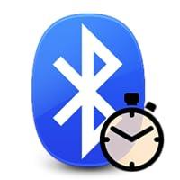 Bluetooth Battery Watcher
