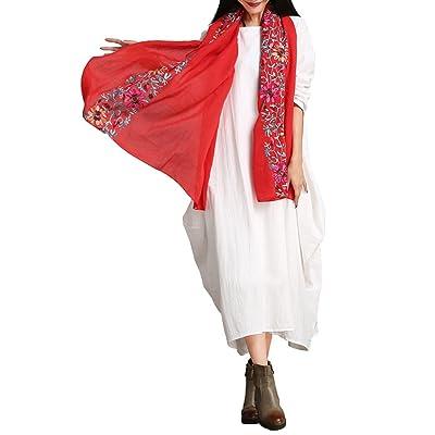 Romacci Women Maxi Sleeveless Dress Plus Size Pockets Loose Swing Tank Tunic Dress at Women's Clothing store