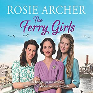 The Ferry Girls Audiobook