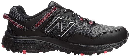 New Balance Men/'s 510v4 Cushioning Trail Running Shoe Castlerock 8 XW US