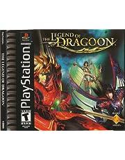 Legend of Dragoon - PlayStation