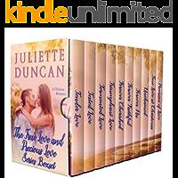 The True Love and Precious Love Series Boxset: