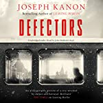 Defectors | Joseph Kanon