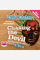 Chasing the Devil Audible Audiobook