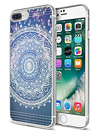 custodia iphone 8 plus mandala