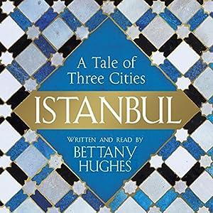 Istanbul Audiobook