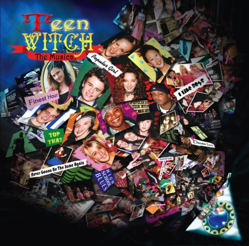 (Teen Witch the Musical)