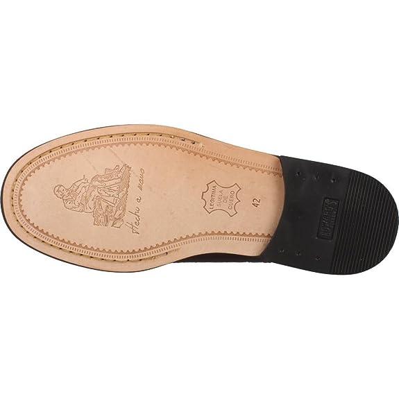 Mocasines para Hombre, Color Negro, Marca EDWARDS, Modelo Mocasines para Hombre EDWARDS 46624 Negro: Amazon.es: Zapatos y complementos