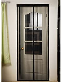 Usa Star Magnetic Screen Door   Full ...