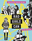 #3: Rad Girls Can: Stories of Bold, Brave, and Brilliant Young Women (Rad Women)