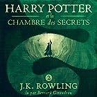 Harry Potter et la Chambre des Secrets (Harry Potter 2) Audiobook by J.K. Rowling Narrated by Bernard Giraudeau