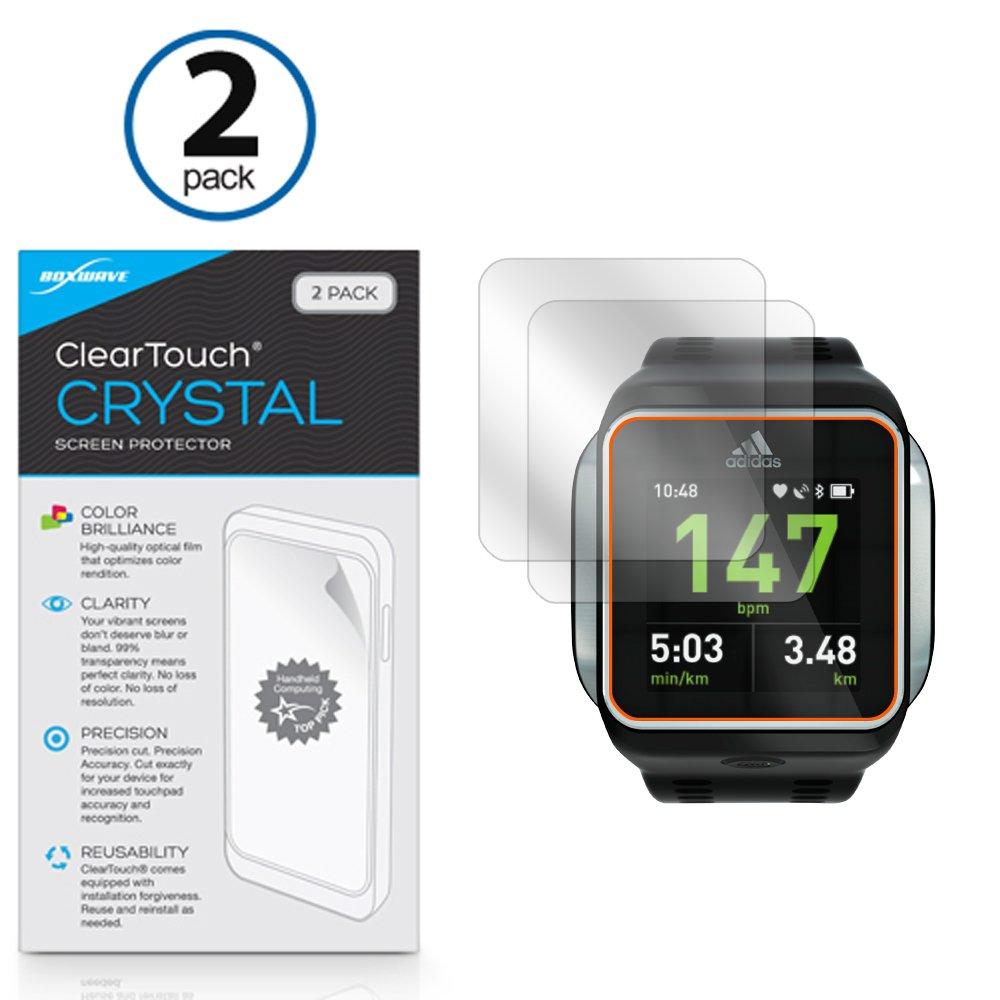 7273547ba93 Amazon.com  Adidas miCoach Smart Run Screen Protector