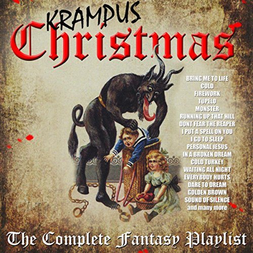 Krampus Christmas - The Complete Fantasy Playlist