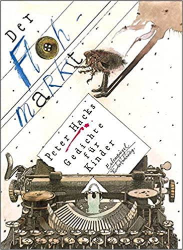 Der Flohmarkt Gedichte Für Kinder Eulenspiegel