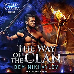 The Way of the Clan Audiobook