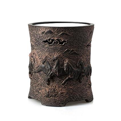 Tetera eléctrica especial de cerámica de la estufa vieja de la roca y el material cocido