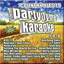 Country Hits 19