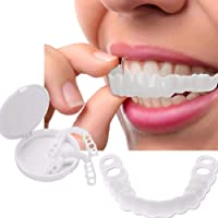 Blanqueamiento Dental Care Kits Reutilizable Cosmetic Chapa Cubierta